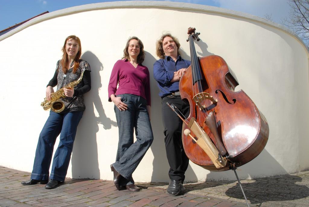 Marama Trio